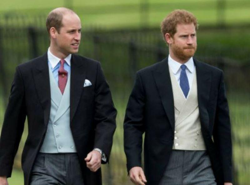 Nozze Harry-Meghan, il testimone dello sposo sarà William