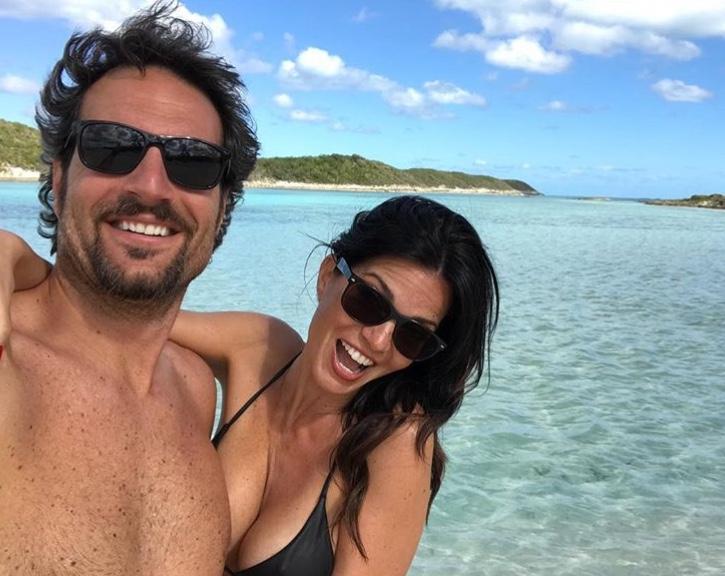 Laura Torrisi e Luca Betti si sono lasciati: «Pieraccioni sempre più vicino...»