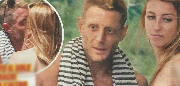 Lapo Elkann, vacanza di lusso a Capri: crociera d'amore sullo yacht con la fidanzata Gala