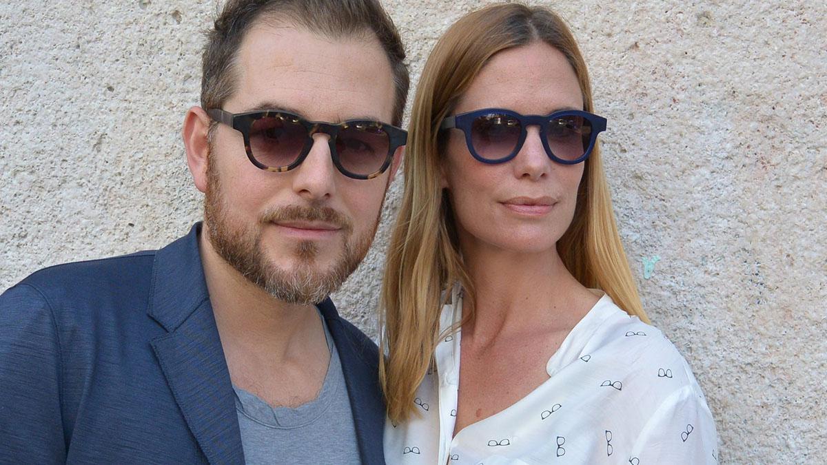 Filippa Lagerback 6 mesi dopo il matrimonio: «Con Daniele Bossari il rapporto è cambiato»