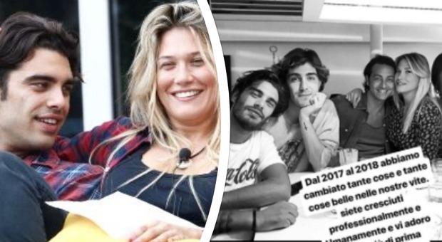 Grande Fratello Vip, la verità di Benedetta Mazza su Stefano Sala: «In un anno tante cose sono cambiate»