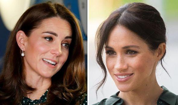 Meghan Markle «stressata e frustrata» per le liti con Kate Middleton. Interviene la Regina