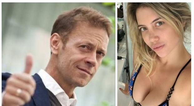 Rocco Siffredi: «Wanda Nara? Una pornostar nata. Sessualmente deve essere una bomba»