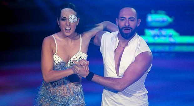 Ballando con le stelle, Gessica Notaro rivela: «Ecco cosa è successo tra me e Stefano Oradei»