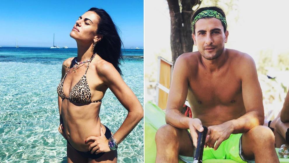 Bianca Guaccero e Nicola Ventola, ritorno di fiamma tra la conduttrice e l'ex calciatore?