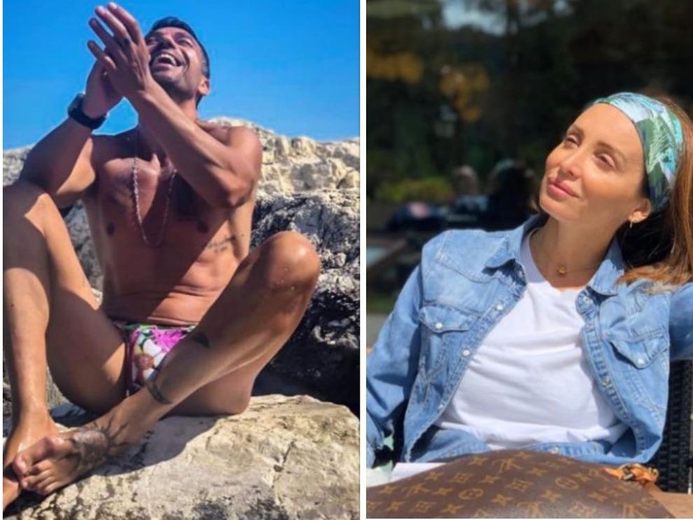 Uomini e donne, Costantino Vitagliano e l'incontro con Alessandra Pierelli: «Si, ci siamo rivisti…»