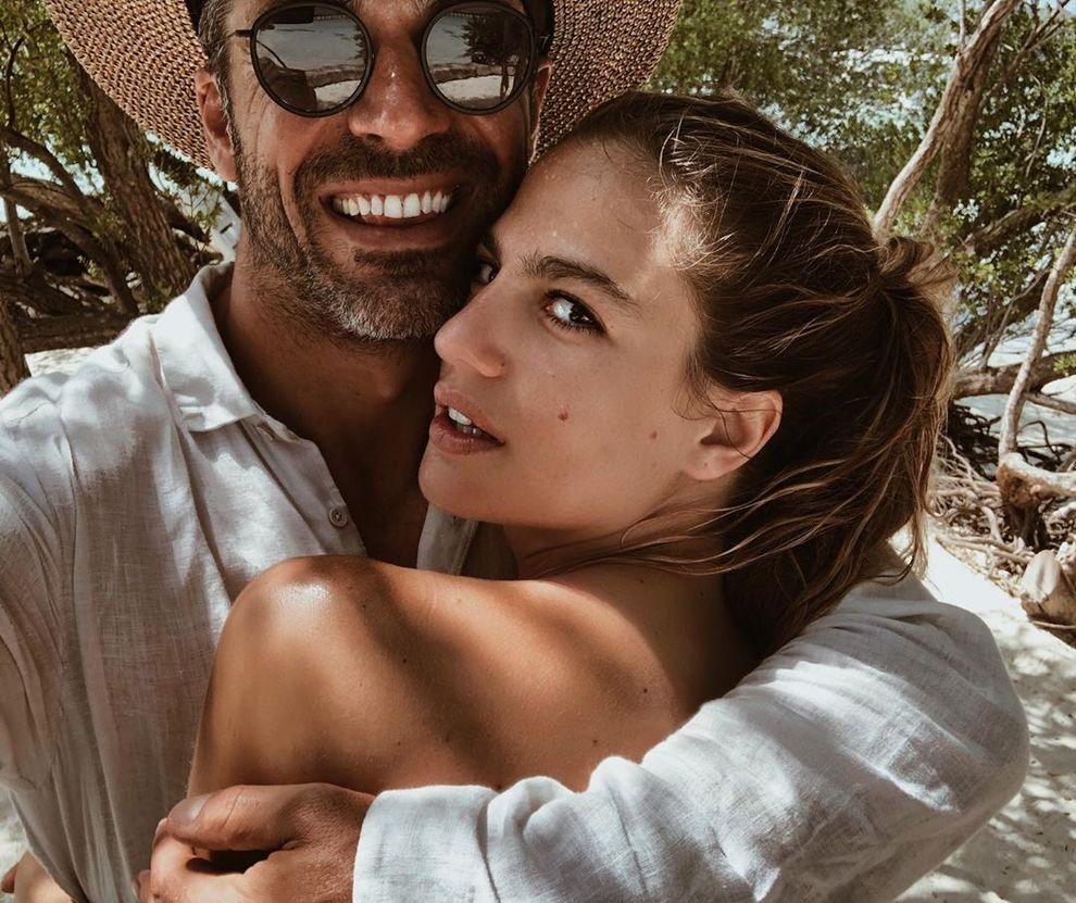 Luca Argentero conferma: «Io e Cristina ci sposiamo». Ma la data resta top secret