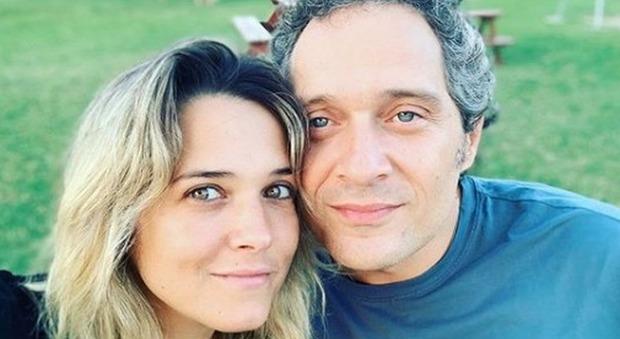 Claudio Santamaria confessa a Verissimo: «Francesca Barra? Ci siamo scannati». Ecco cos'è successo