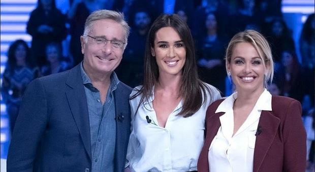 Verissimo, Paolo Bonolis rivela: «Ogni sera ringrazio Raimondo e Sandra, a loro devo tanto»