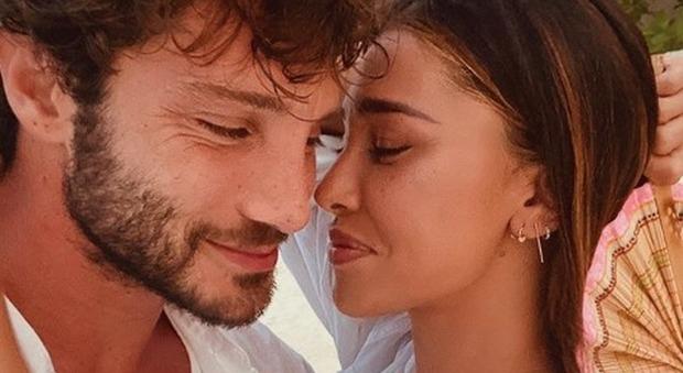 Belen e Stefano alle Maldive, un