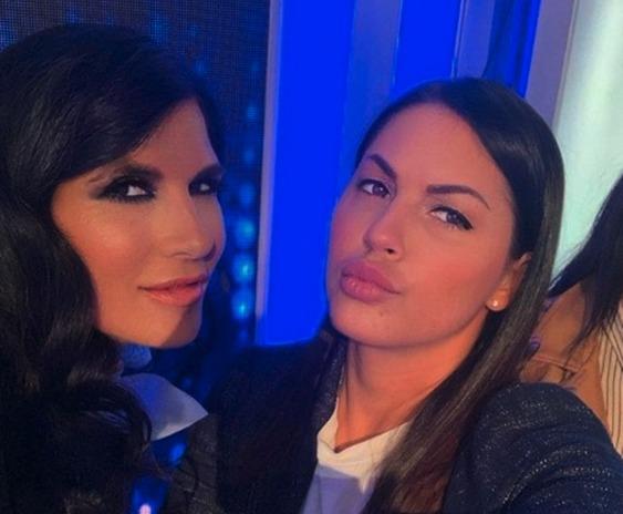 Eliana Michelazzo furiosa con Giletti: «Mi ha fatta seguire di nascosto». Cos'è accaduto a Non è l'Arena