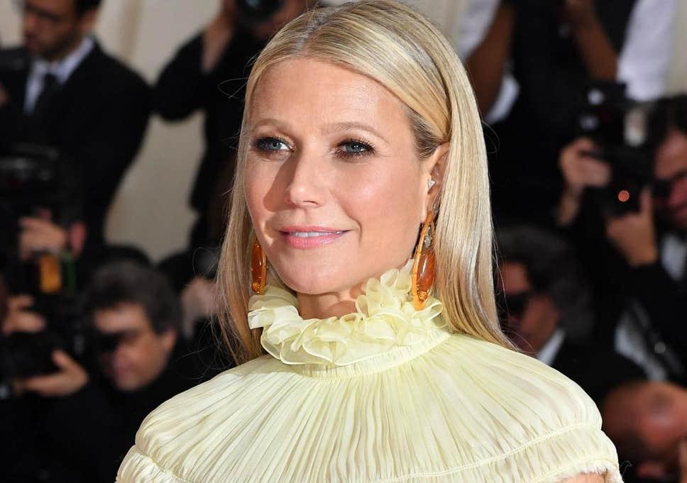 "Gwyneth Paltrow, dopo la ""sauna vaginale"