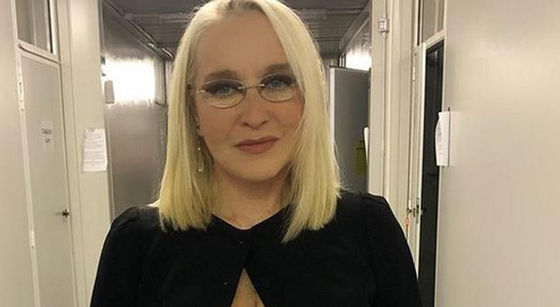 Eleonora Giorgi: «Non mi vogliono più al cinema, adesso naufrago all'Isola dei Famosi»