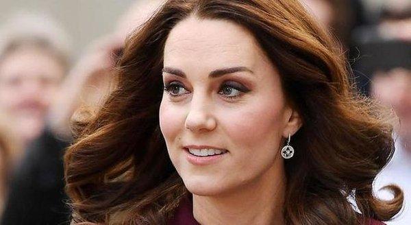 Kate Middleton rivela: «Con mio figlio Louis ho un problema...»
