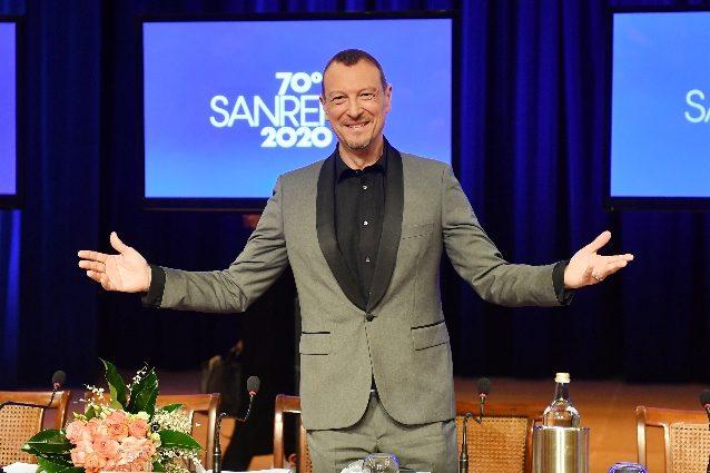 Sanremo 2020, i duetti e le cover scelte dai big in gara: Nigiotti con Cristicchi, Masini con Arisa. La lista completa