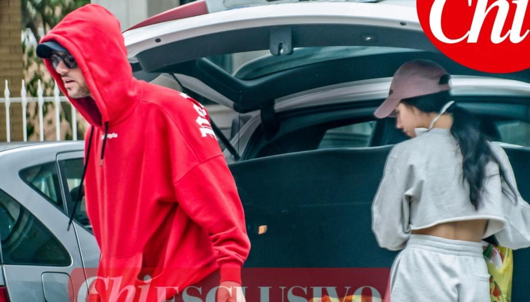 Giulia De Lellis e Andrea Damante sono tornati insieme: ecco le prime foto