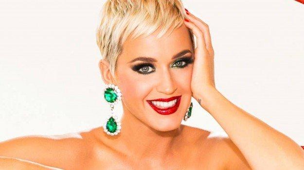 Katy Perry incinta svela il sesso del bebè