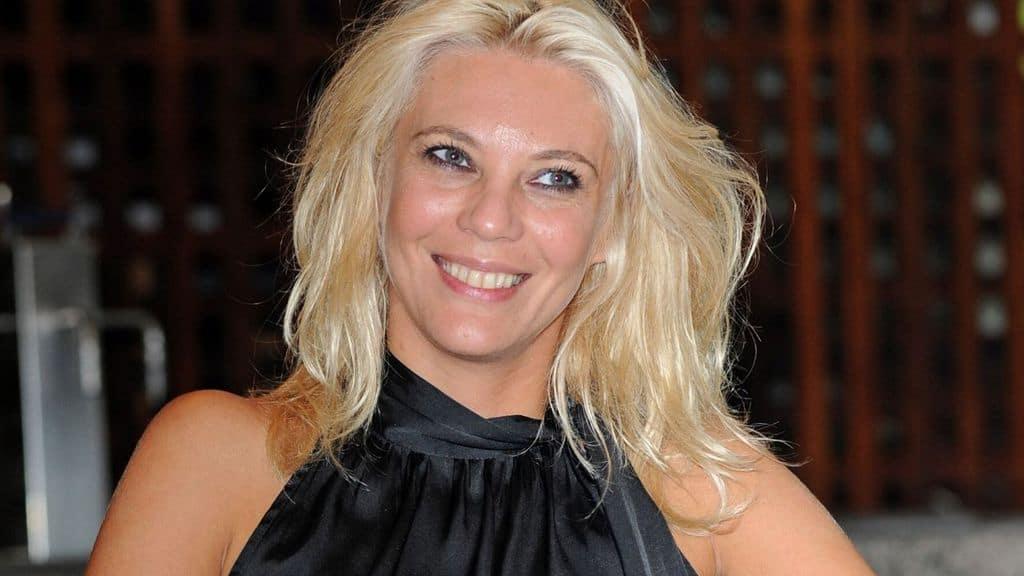 Eleonora Daniele è diventata mamma: è nata la piccola Carlotta. Storie Italiane non andrà in onda domani