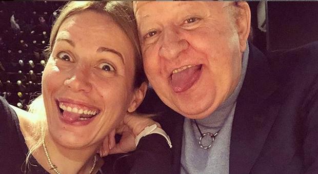 Massimo Boldi lascia la fidanzata ad un passo dalle nozze: «Potevo darle troppo poco»