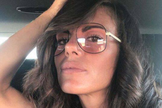 Bianca Guaccero, la foto che preoccupa i fan: «Perché sei così triste?». Lei risponde così