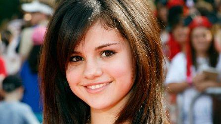 """Selena Gomez: """"Depressa, ansiosa, attacchi di panico. Mi ha salvato la rehab"""""""
