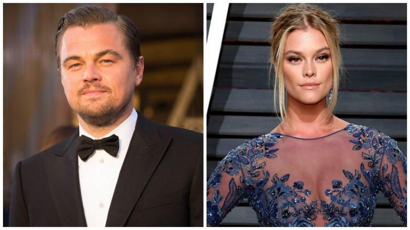 Leonardo DiCaprio è di nuovo single, con la modella Nina Agdal è finita