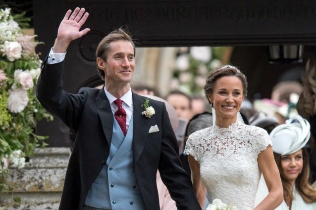 Pippa Middleton: dopo il matrimonio, il viaggio di nozze extralusso