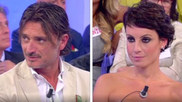 """Uomini & Donne, Federica a Gaetano: """"Esci con me?"""". E lui rifiuta"""