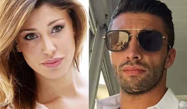 Belen Rodriguez e Andrea Iannone, casa insieme e prove di matrimonio