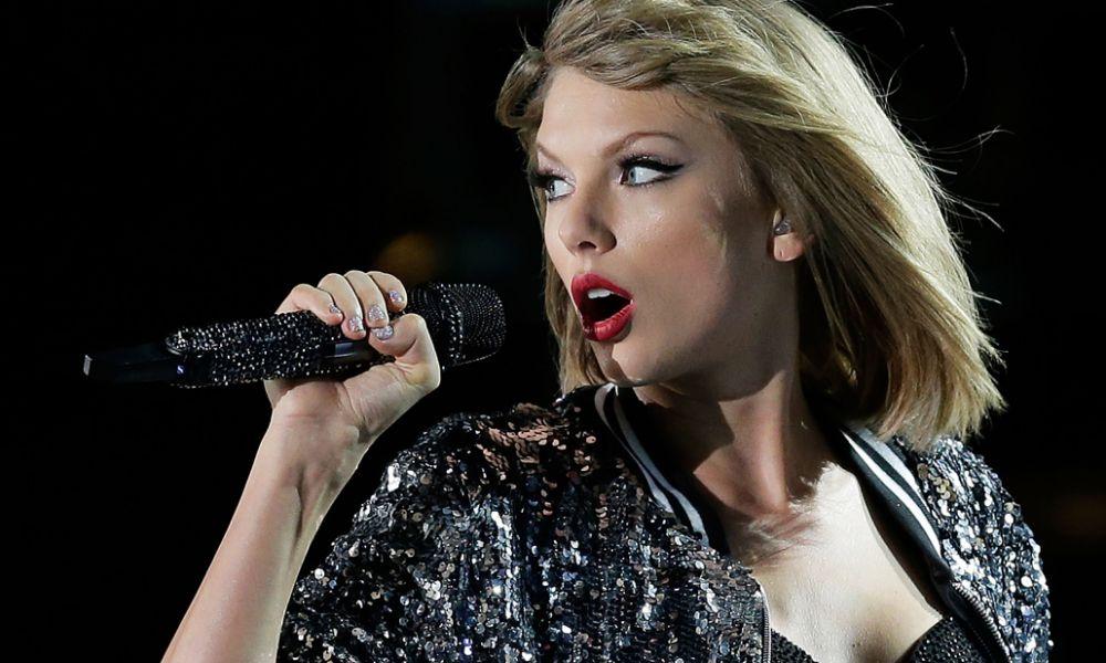 Taylor Swift batte se stessa: vendite record per il suo ultimo disco
