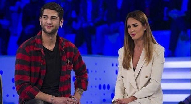 """Jeremias Rodriguez a Verissimo : """"Ignazio è immaturo, Cecilia e Francesco si amano ancora"""""""