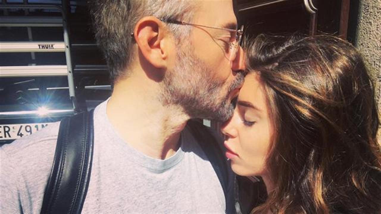 Max Biaggi e Bianca Atzei, amore al capolinea