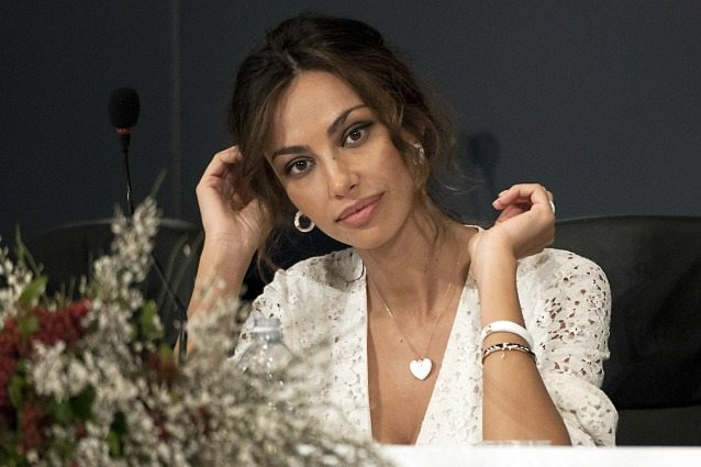 Madalina Ghenea torna single, addio a Matei Stratan
