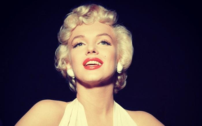 Marilyn Monroe, all'asta i ritratti inediti della diva
