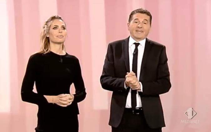 """Ilary Blasi: """"Nadia Toffa sta meglio e noi pensiamo sempre a lei"""""""