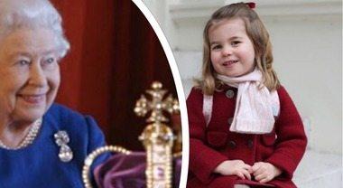 La regina Elisabetta rivela: