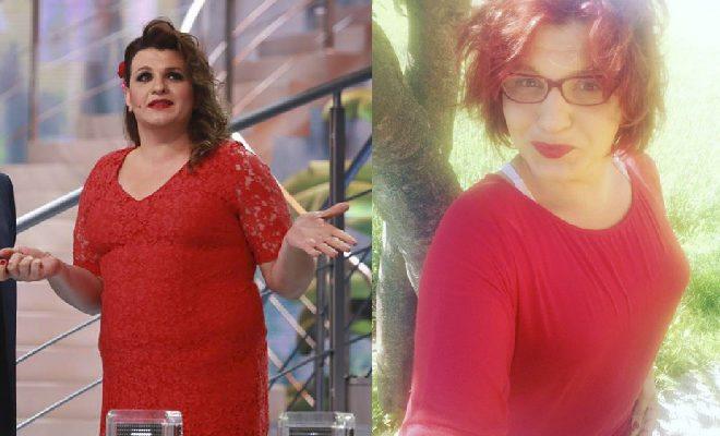 Rebecca De Pasquale, dopo il Grande Fratello perde 25 chili: ecco cosa farà l'ex concorrente trans