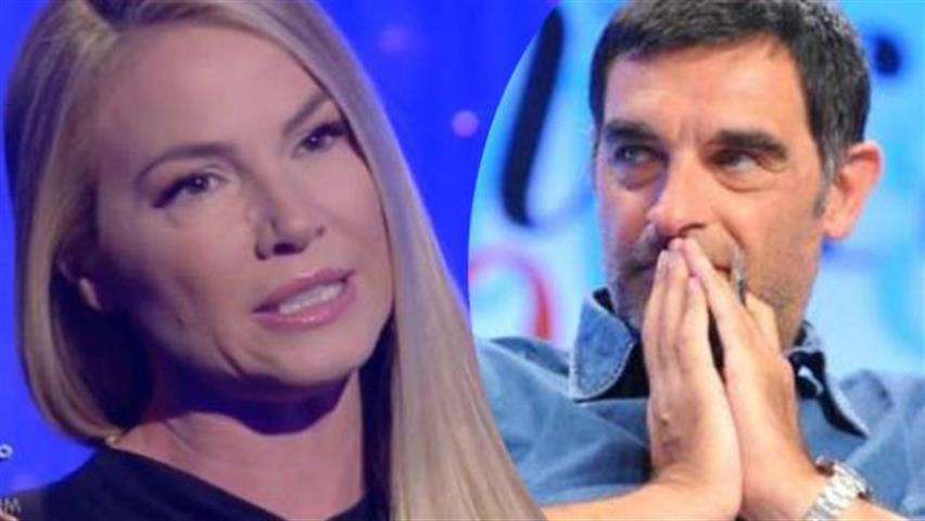 Tiberio Timperi prende in giro Federica Paniccucci: 'evitiamo che ci mandi a casa'