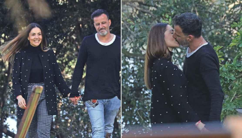 Chicco Nalli, ex marito di Tina Cipollari, ritrova l'amore: ecco la nuova fidanzata