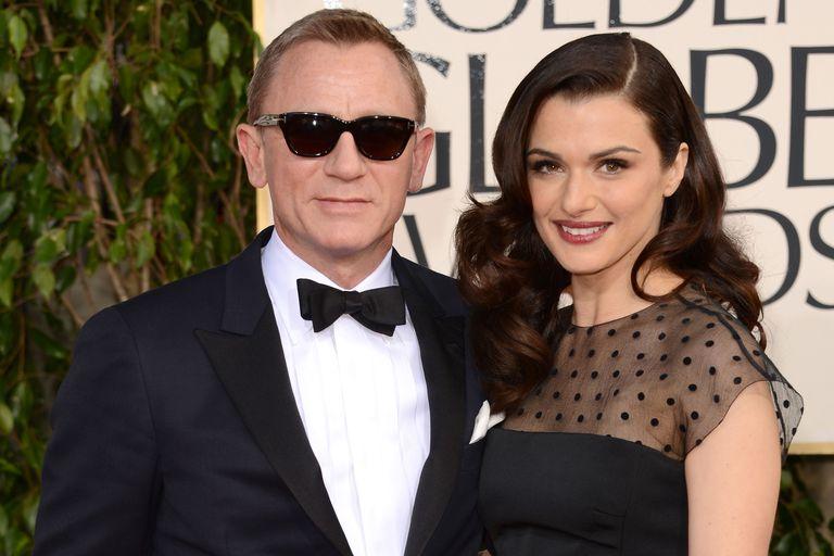 Daniel Craig e Rachel Weisz aspettano il primo figlio