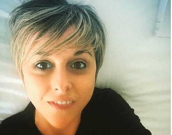 Nadia Toffa spaventata: «Ho paura per il futuro, qualcosa sta succedendo»