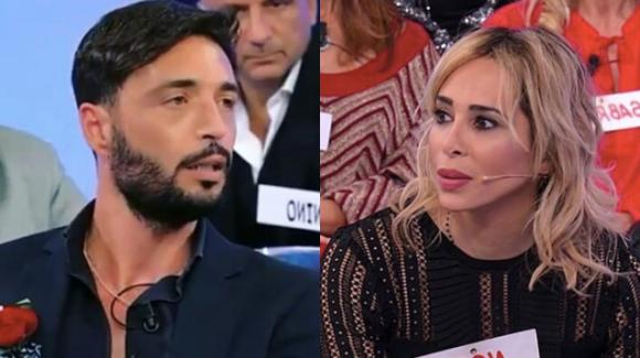 Uomini e Donne, Armando e Noel smascherati: la coppia si vedeva di nascosto