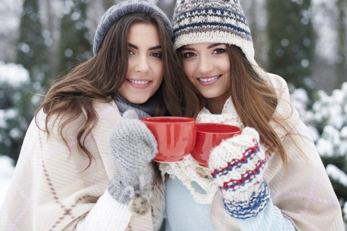 Combattere il freddo: ecco qualche astuzia antigelo
