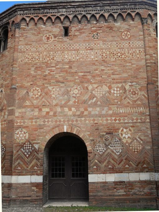a Bologna 2 : dal tempio di Iside a... Gerusalemme!