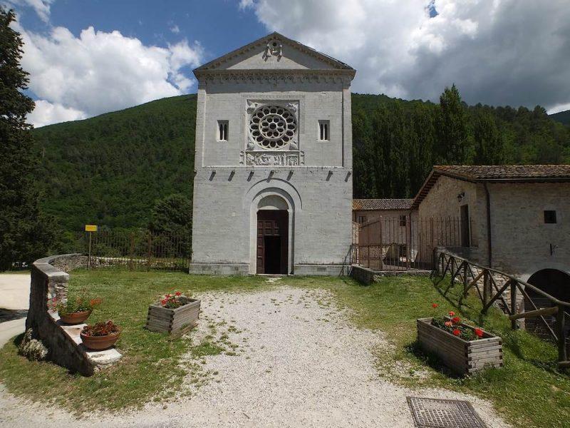 Incontro in Valnerina: Castel S.Felice e la sua Abbazia