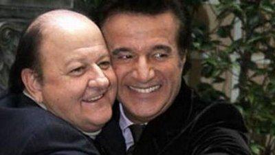 Massimo Boldi a Christian De Sica tua moglie ci tiene separati