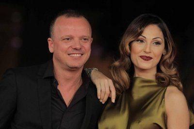 Gigi D'Alessio e Anna Tatangelo crisi di coppia