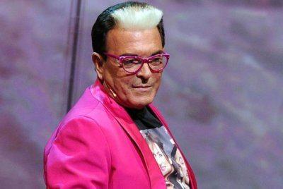 Cristiano Malgioglio partecipo al GF Vip per colpa di Mariah Carey