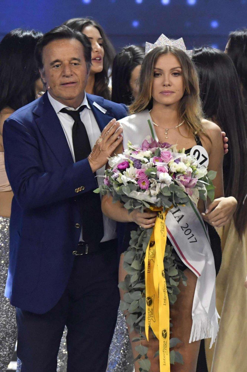 Miss Italia Alice Rachele Arlanch mi ispiro ad Angelina Jolie