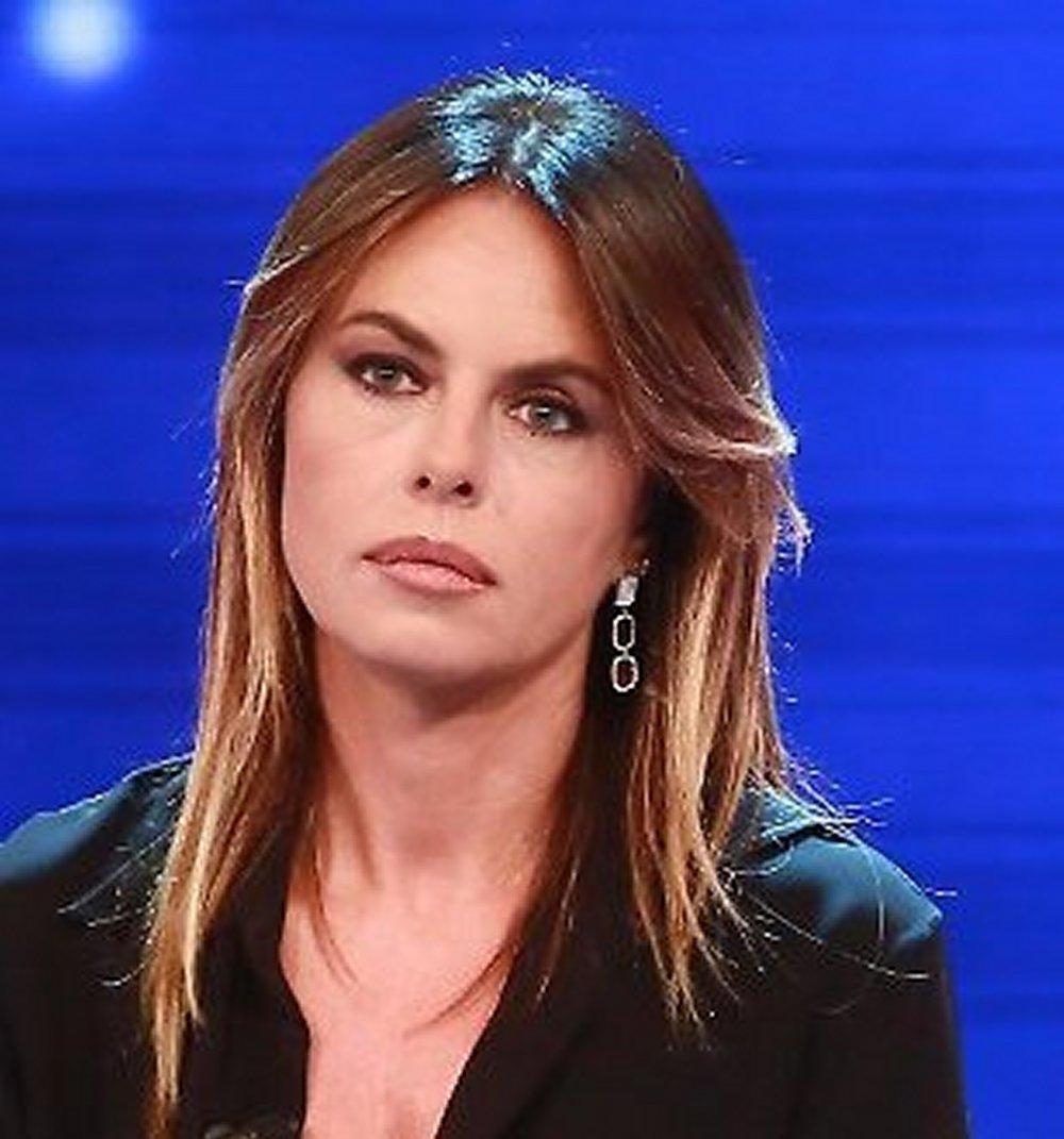 Paola Perego tornare in tv mi fa paura